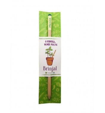 "Eco stick: карандаш с семенами ""Мелисса"""
