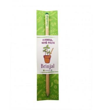 """Eco stick: олівець з насінням """"Помідор"""""""