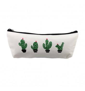Pencil case Cuters Cacti Four