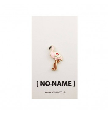 "Pin ""Flamingo"""