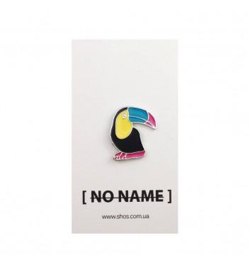 Значок No name Tukan