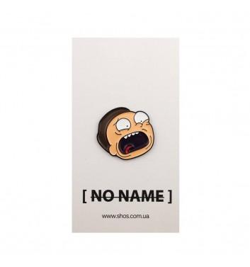 Pin No name Rick and Morty Vol 3