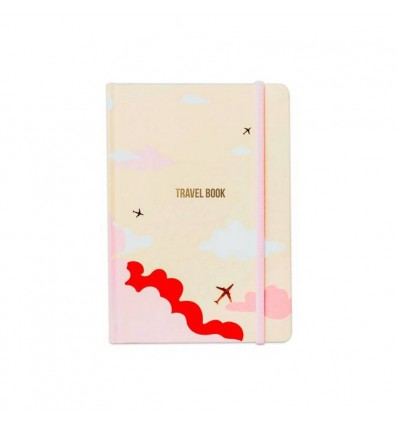 Travel book Orner Store Sky