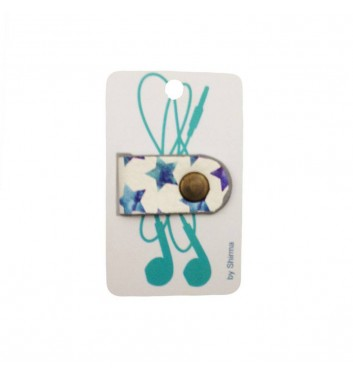 Holder headphones Shirma Blue Star