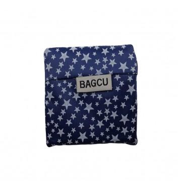 Еко-сумка Bagcu Blue stars