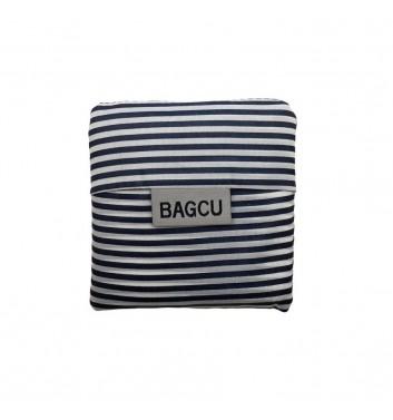 Эко-сумка Bagcu Black lines