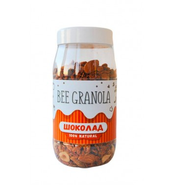Granola Bee Granola Chocolate 250 g