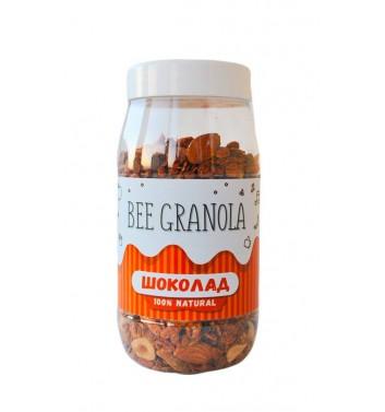 Гранола Bee Granola Шоколадна 250 г