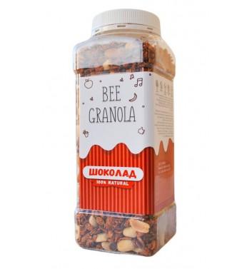 Гранола Bee Granola Шоколадна 500 г