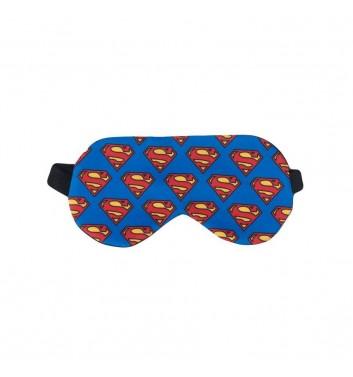 Sleep mask Machka Superhero - Superman Sign