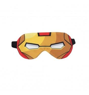 Sleep mask Machka Superhero - Ironman