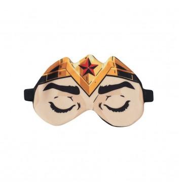Sleep mask Machka Superhero - Wonder woman