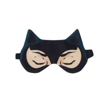 Sleep mask Machka Superhero - Catwoman