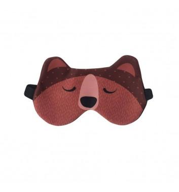 Маска для сну Machka Animals - Bear