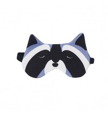 Sleep mask Machka Animals - Raccoon