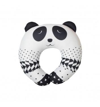 Дорожная подушка Machka Panda