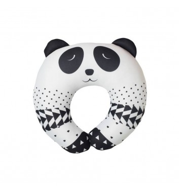 Дорожня подушка Machka Panda