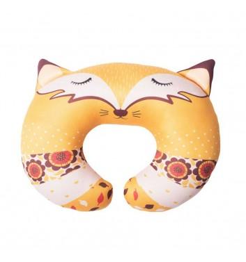 Дорожная подушка Machka Fox