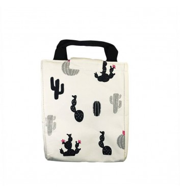 Lunch-bag Leaf Cacti
