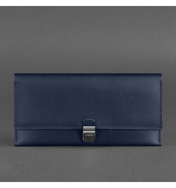 Travel Case Blanknote Journey 2.0 Dark blue