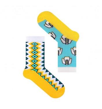 Шкарпетки Sox Вишиванка