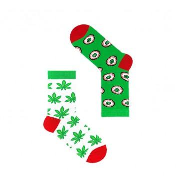 Шкарпетки Sox Маріхуана