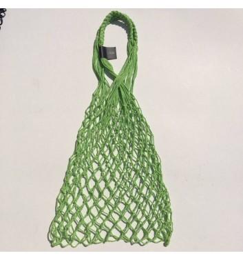 String bag Sox Green