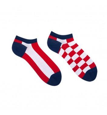 Короткі Шкарпетки Sammy Icon Checker