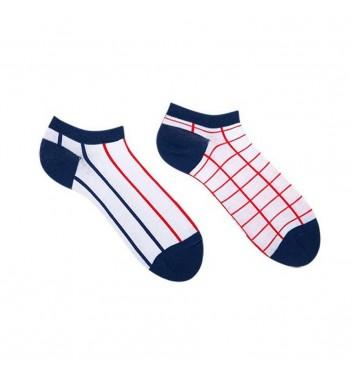 Короткие Носки Sammy Icon Grid
