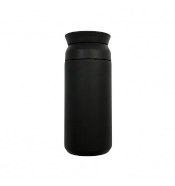 Thermocup Warm 350 ml Black