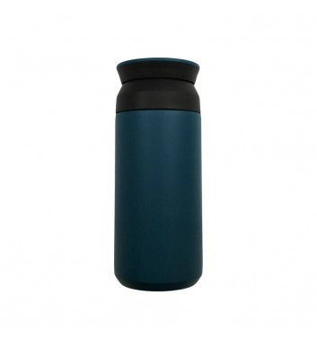 Thermocup Warm 350 ml Blue