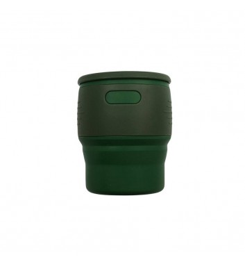 Transformer Thermocup Leaf Green
