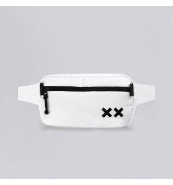 Belt Bag Double X Yard White