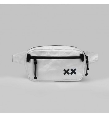 Belt Bag Double X Yard Tyvek White
