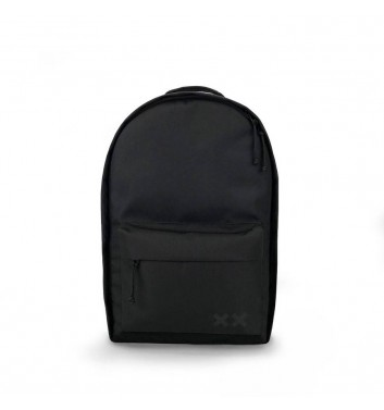Backpack Double X Geek Black