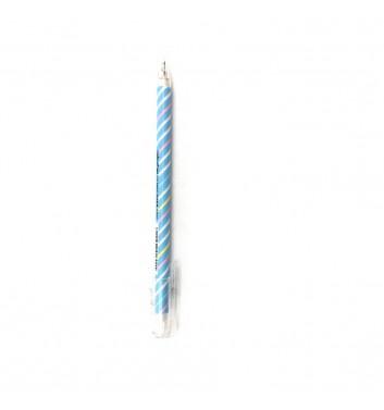 Олівець автоматичний Cuters Blue Lines