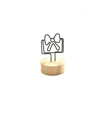 Photo Holder Cuters Bow-knot