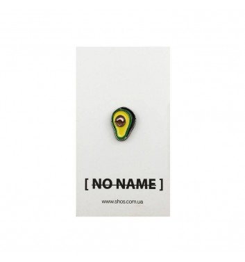 Pin No name Avocado
