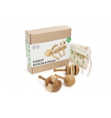 Gift set LisLis Forest Sounds