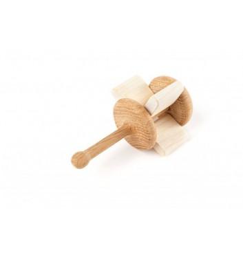 Игрушка-погремушка LisLis Треск