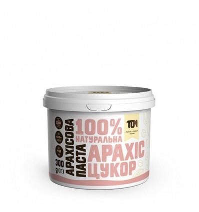 Арахісова паста Солодка 300 г