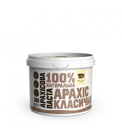 Арахісова паста Нейтральна 300 г
