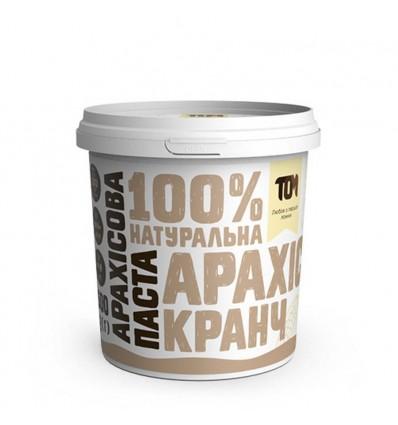Арахісова паста кранч 500 г
