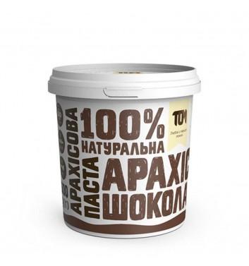Арахісова паста з шоколадом 500 г