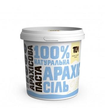 Арахисовая паста Соленая 500 г