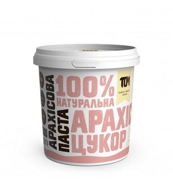 Арахісова паста Солодка 500 г