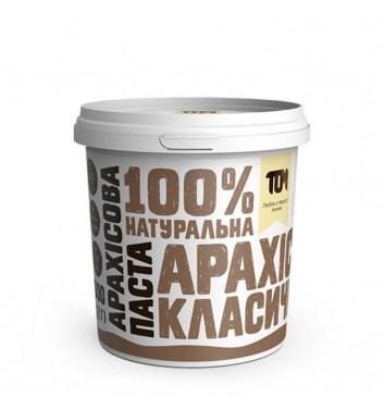Арахисовая паста Нейтральная 500 г