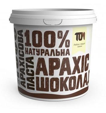 Арахісова паста з шоколадом 1000 г