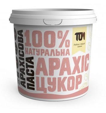 Арахісова паста Солодка 1000 г