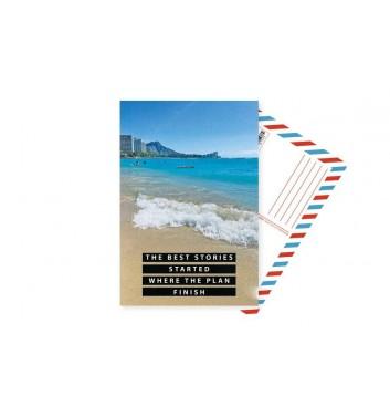Открытка Mirabella postcards Best Stories